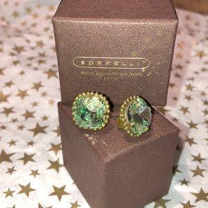 Sorrelli stud earrings